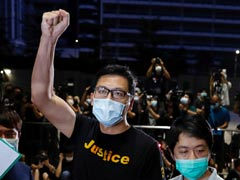 Over 50 Hong Kong Activists Arrested For Breaching Security Law: Reports