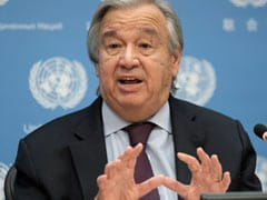 "India-Pak Ceasefire Pact To ""Provide Opportunity For Further Dialogue"": UN Chief"