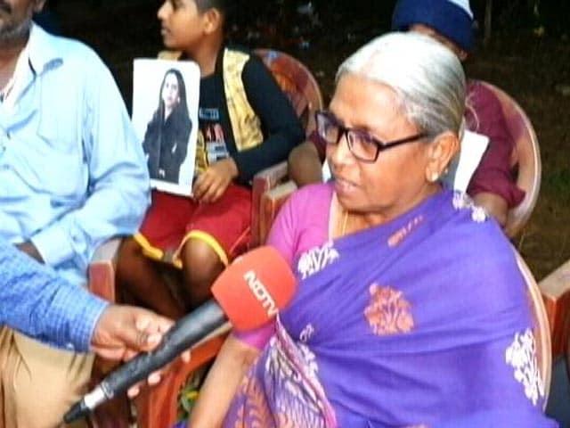 Video : Tamil Nadu Villages Celebrate As Kamala Harris Takes Oath As US Vice President