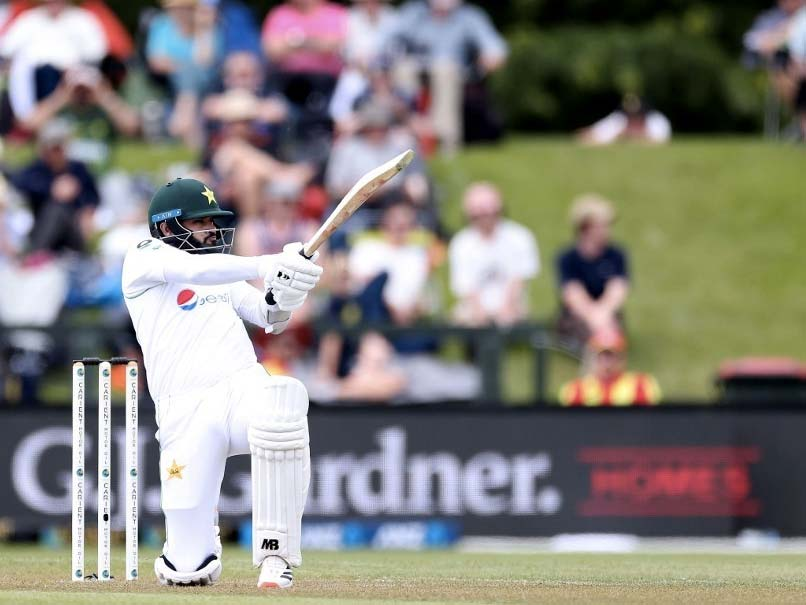 New Zealand vs Pakistan, 2nd Test: We Have Enough Runs On The Board, Says Azhar Ali