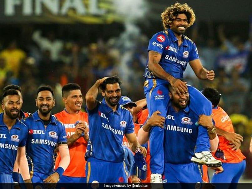 Bowler Like Lasith Malinga Can Win You Games From Any Situation: Harbhajan Singh