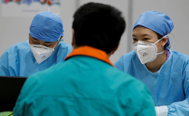 China Says Latest COVID-19 Outbreak Caused By Imported Cases
