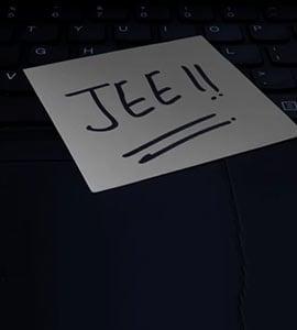 JEE MAIN EXAM POSTPONE: अभी तक नहीं आया NTA का कोई जवाब, जानें- क्या टल जाएगी परीक्षा?