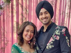 Lohri 2021: Neha Kakkar And Rohanpreet Singh Celebrated The Festival, Their First, Like This