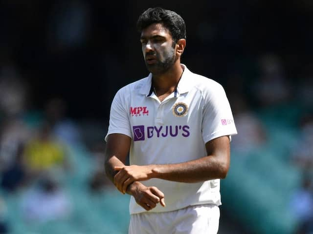 Ashwin Wishes To Reach Out To Indian Fan Who Faced Alleged Abuse At SCG