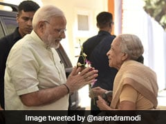 Dr V Shanta, Adyar Cancer Institute Founder Dies. PM Modi Pays Tribute