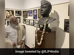 LAC से LoC तक जहां भी भारत की संप्रभुता को चुनौती मिली, मुंहतोड़ जवाब दिया गया : PM मोदी
