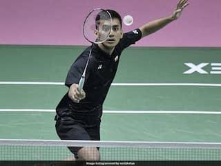 All England Open: Lakshya Sen Advances To Quarters, HS Prannoy Eliminated
