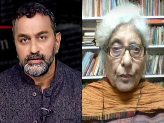 Video : 'Moderate' Shivraj Chouhan Adopts Uttar Pradesh Model?