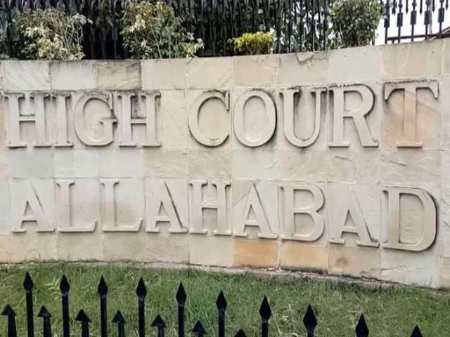 Video : No Need To Display Notice For Inter-Faith Marriages: Allahabad High Court