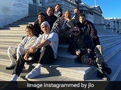 Jennifer Lopez से लेकर लेडी गागा तक, Joe Biden Inauguration में नजर आएंगे यह स्टार
