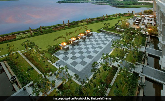 Another Luxury Hotel In Chennai Becomes Covid Cluster, 20 Staff Positive
