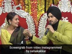 Neha Kakkar  से मुलाकात के बाद Rohanpreet की यूं बदली जिंदगी, बोले- आज जहां भी जाता हूं लोग मुझे... देखें Video