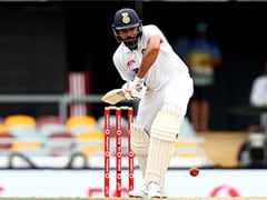"Australia vs India: Rohit Sharma Says ""Have No Regrets"" On His Dismissal At The Gabba On Day 2"