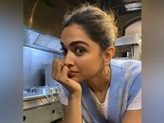 Deepika Padukone, In A Chatty Mood, Talks About Her Morning Ritual, Favourite Food And More