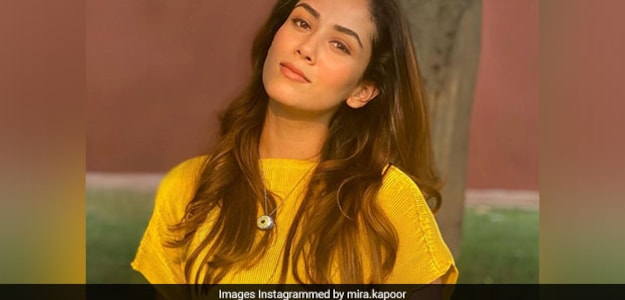 Mira Kapoor Enjoys Gujarati Thali With Funny Reference To Popular Comedy Show