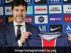 PSG Confirm Appointment Of Mauricio Pochettino As New Coach