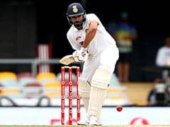 Will Try To Play The Role Expected By Team As Much As I Can, Says Rohit