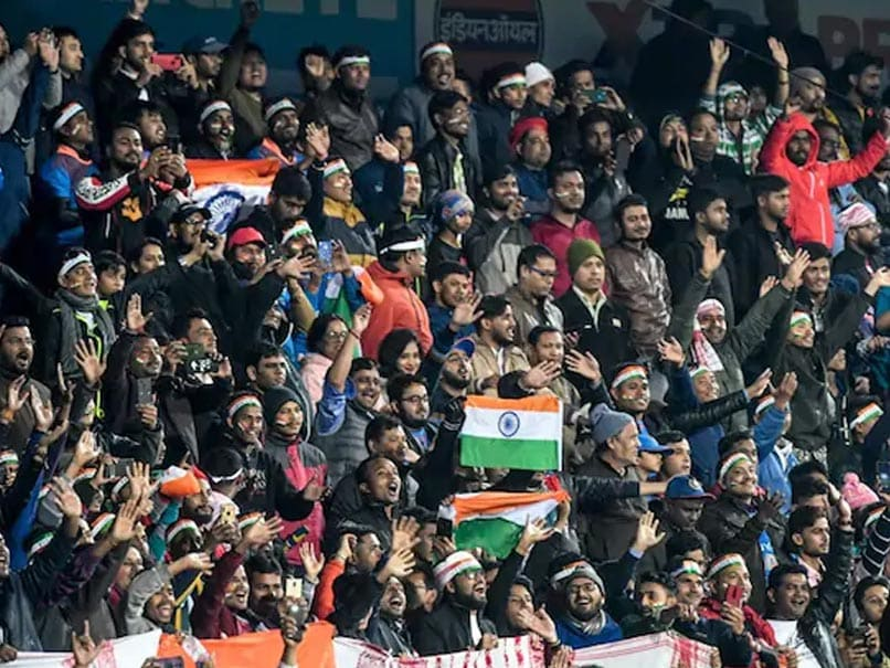 India vs England: BCCI Keen To Get Fans Back In Stands For T20Is, Says Report