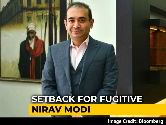Video : Nirav Modi's Sister Shares Details On Assets Worth Rs 579 Crore