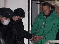 Kremlin Dismisses Calls To Free Alexie Navalny, Warns Against Protests