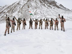 Republic Day 2021: India Showcases Its Military Might. Best Pics, Videos