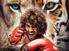 Liger: विजय देवराकोंडा की 'लाइगर' का पोस्टर हुआ रिलीज, अनन्या पांडे भी फिल्म में आएंगी नजर
