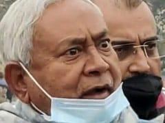 मर्डर केस पर सवाल पूछे जाने पर भड़के बिहार CM नीतीश कुमार - 'आप किसका समर्थन करते हैं?'