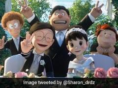 Doraemon के Nobita और Shizuka की हुई शादी तो इमोशनल हो गए फैंस, बोले- डेकिसुगी कहां गया...देखें Video