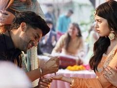 <i>Mehendi Wale Haath</i> Teaser: Sanjana Sanghi And Guru Randhawa's Love Ballad Will Give You Goosebumps