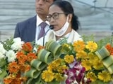Video : Mamata Banerjee Heckling: BJP Had Cornered Invites To Event, Say Sources