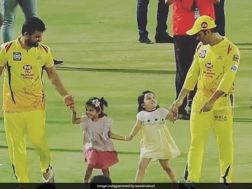 """Amitabh Bachchan Tweets Viral Post About """"Future Womens Cricket Team"""" Featuring Daughters Of Team India Players"""