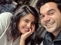 """<i>Chulbuli</i>"" Priyanka Chopra And ""<i>Albela</i>"" Rajkummar Rao - What's Not To Love?"
