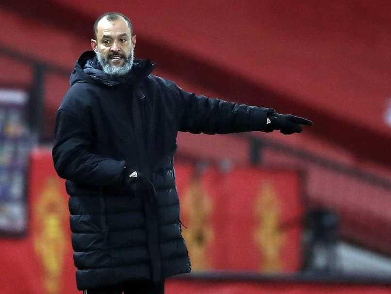 "Premier League: Wolves Manager Nuno Espirito Santo ""Frustrated"" After 3-3 Draw vs Brighton"