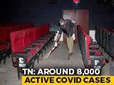 Video : Tamil Nadu Allows 100% Occupancy In Movie Halls