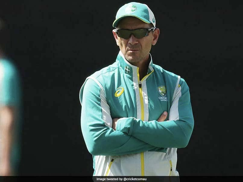 Justin Langers Coaching Style Not Liked By Australian Players, Coach Defends Himself: Report