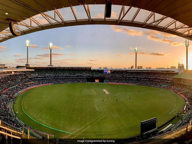 BBL 10 Final To Be Played At Sydney Cricket Ground On February 6