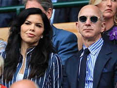 Jeff Bezos Wants $1.7 Million In Legal Fees From Girlfriend's Brother