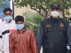 हरियाणा : इस वजह से की थी ओला ड्राइवर की हत्या, नाबालिग समेत 2 गिरफ्तार