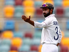 Can't Comment As I Don't Know About It, Says Ajinkya Rahane On Row Surrounding Wasim Jaffer