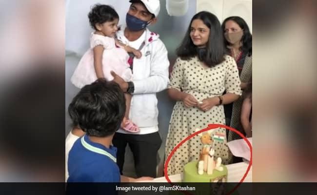 You give opponents respect even if you win' says Ajinkya Rahane on refusing to cut Kangaroo cake