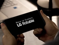Best of CES 2021: LG's Rollable Smartphone, an Apple Watch Strap That Reads Your Mind and More!