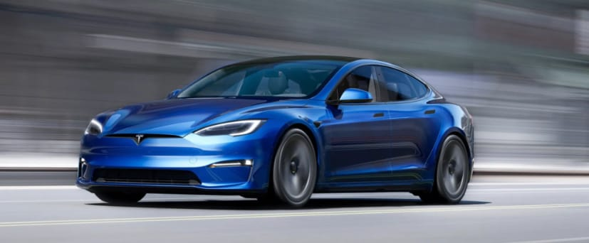 The Model S and Model X are the flagship vehicles for Tesla