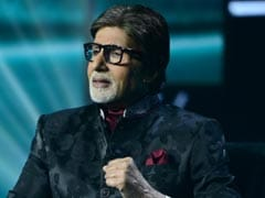 <I>Kaun Banega Crorepati 12</i>, Episode 84 Written Update: Amitabh Bachchan Guides Another Contestant To Significant Victory
