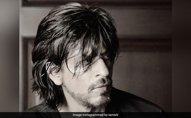 Shah Rukh Reveals Food Secret: Shah Rukh Khan Reveals Top Health And Food Secret In Twitter