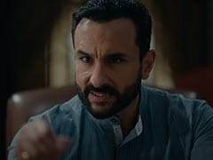<i>Tandav</i> Trailer: Power-Hungry Saif Ali Khan Gets Tough Competition From Mom Dimple Kapadia