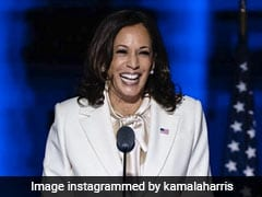 Why Kamala Harris's Vogue Cover Has Sparked A Controversy