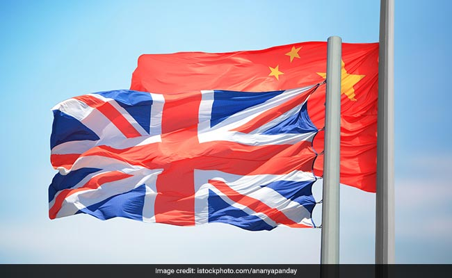 "UK Sheltering ""Wanted Criminals"" After Hong Kong Asylum Ruling: China"