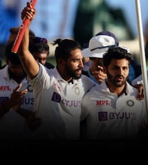 Anand Mahindra Gifts SUVs To 6 Indian Cricketers After Test Series Win