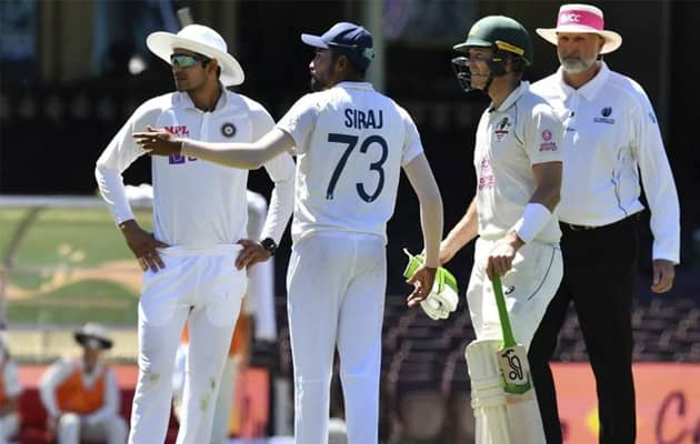 Couldnt Find Those Who Racially Abused Indian Players, Says CA: Report